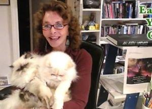 Linda Moulton Howe Aliens Revealed Live