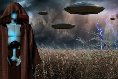 UFO Abduction Stories