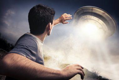 Real Alien Encounters