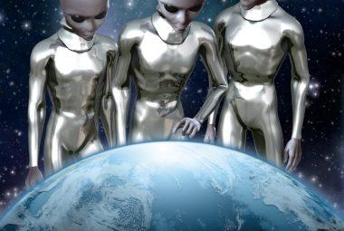 Extraterrestrial Disclosure
