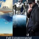 Full Extraterrestrial Disclosure
