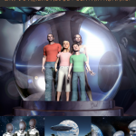 Humans Abducted By Aliens