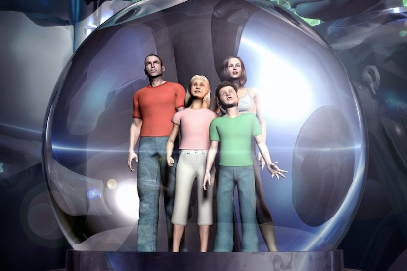 People Abducted By Aliens