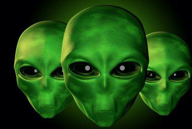 True Alien Story