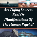Are UFOs Real Or Fake