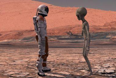 How To Meet Aliens