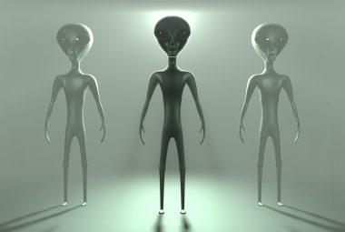 Alien Beings
