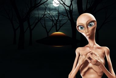 Are Extraterrestrials Real