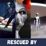 Nordic Alien Encounter