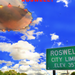 what happened at roswell