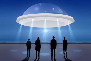 UFO Reporting